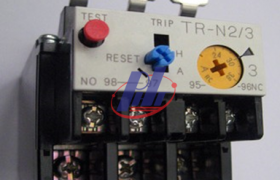 TR series - Overload Relay
